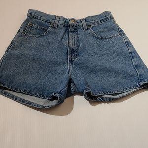 Hammer Jeans Denim Short Blue Women size 29
